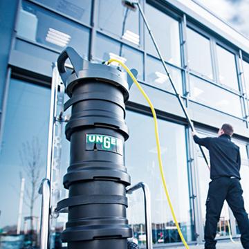Safety Lock for nLite HydroPower