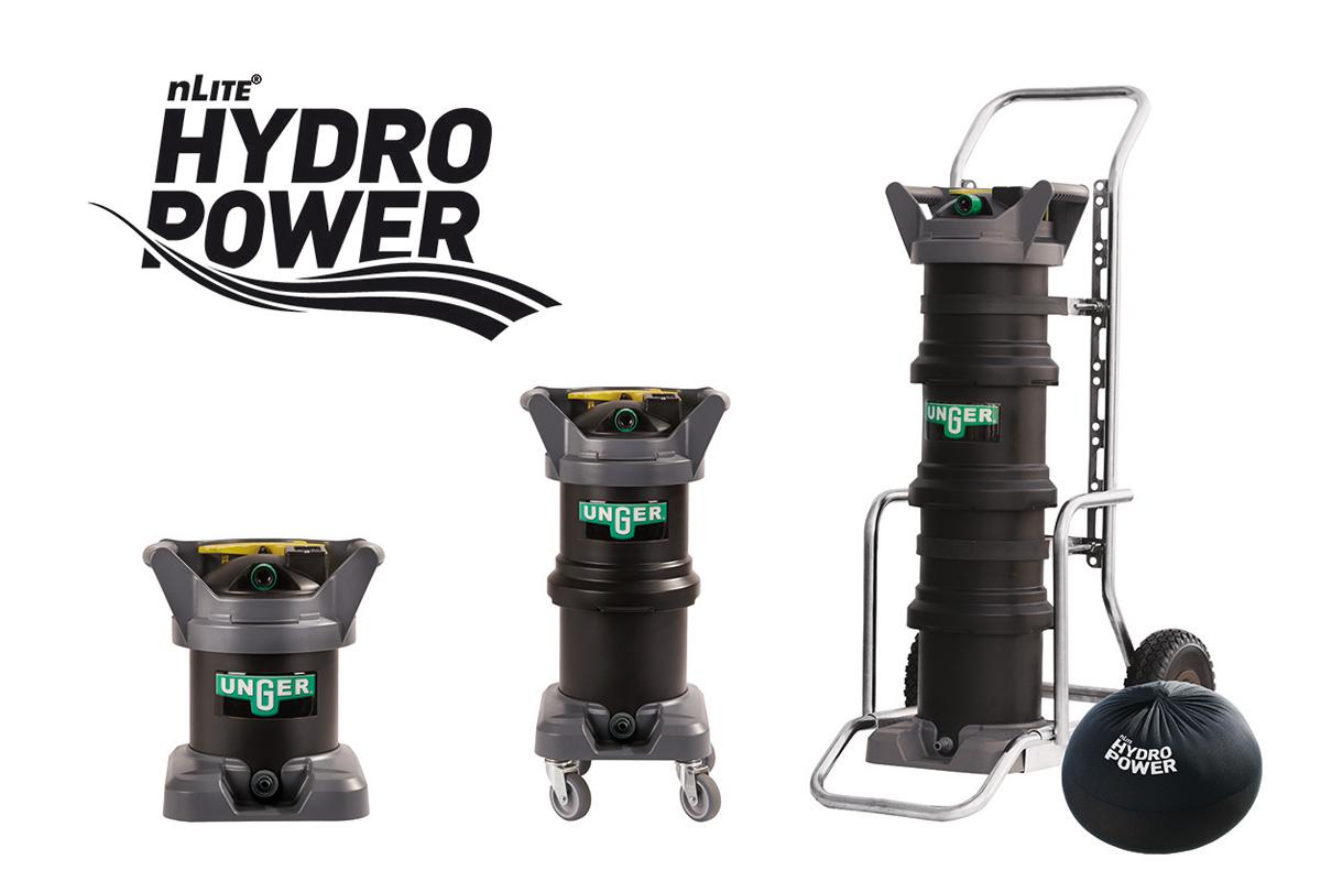 FastLock™ Safety Lock for nLite HydroPower